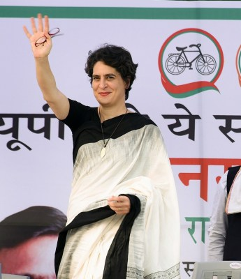 Street vendors need assistance package, not loans: Priyanka