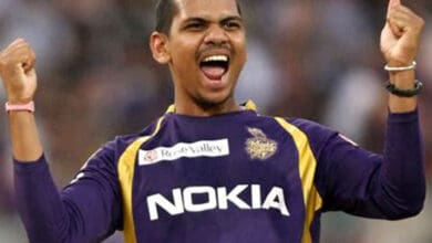 Photo of IPL 2020: Narine cleared by  suspect bowling action committee