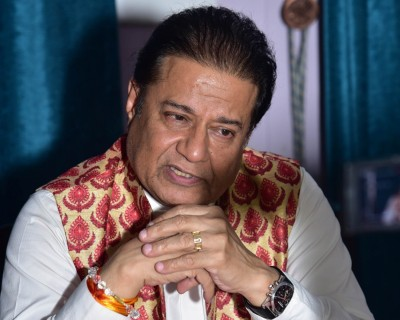 Sushant death not a national issue: Singer and BJP member Anup Jalota