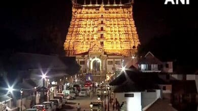 Photo of Sree Padmanabhaswamy temple to remain closed till Oct 15