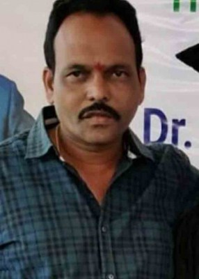 TRS worker stabbed to death by Maoists in Telangana