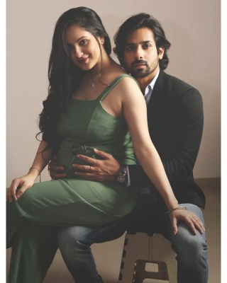 TV couple Puja Banerjee, Kunal Verma blessed with a baby boy
