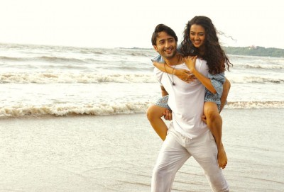 TV stars Shaheer, Tejasswi's new music video talks of giving love a second chance