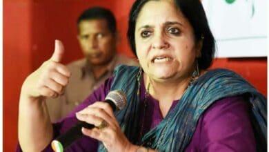 Photo of Hathras case: Teesta Setalvad moves SC for court-monitored CBI probe
