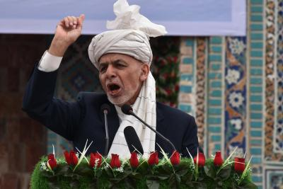 There can be no intra Afghan talks unless Ghani steps aside (Comment)