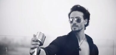 Photo of Tiger Shroff to release acoustic version of his track 'Unbelievable'