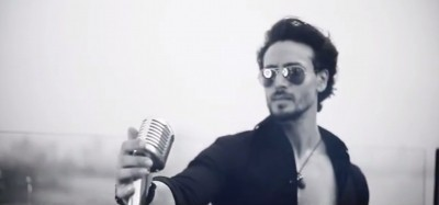 Tiger Shroff to release acoustic version of his track 'Unbelievable'