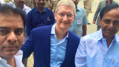 Photo of Local smartphone production incentives for Apple in India