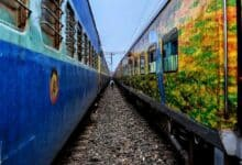 Photo of Train runs non-stop from UP's Lalitpur to Bhopal to rescue 'kidnapped' girl
