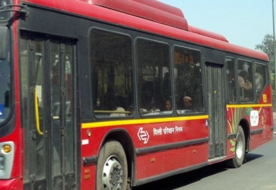 Trial run of H-CNG powered city buses to begin in Delhi Oct 20