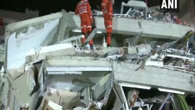 Photo of Death toll from earthquake in western Turkey rises to 60