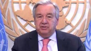 UN chief welcomes further release of detainees in Yemen