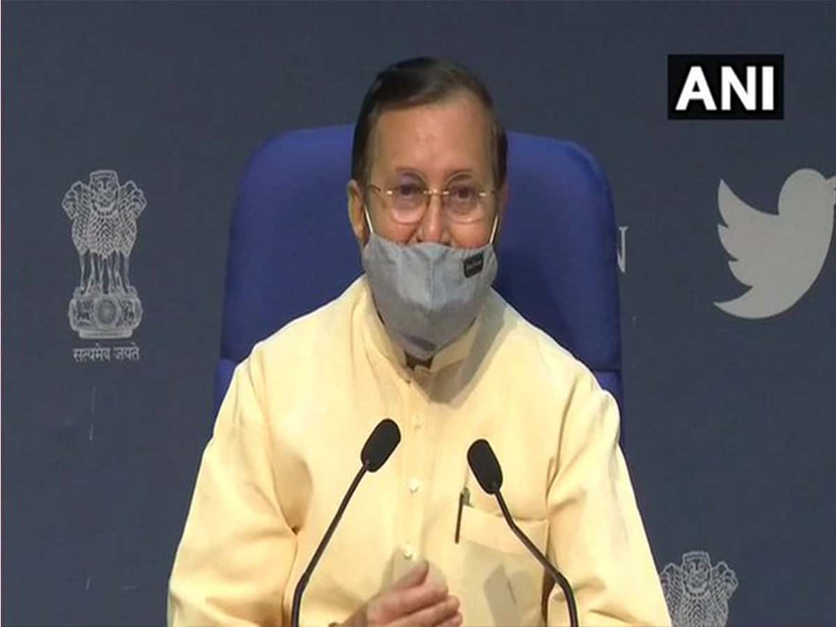 Cabinet decided to launch public awareness campaign on coronavirus: Union Minister Javadekar
