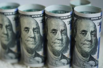 US budget deficit hits record high