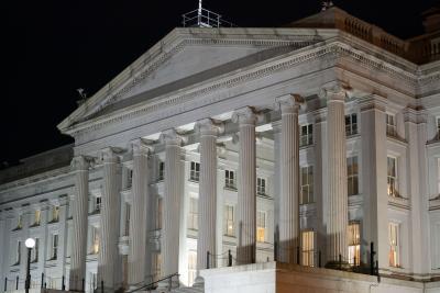 US sanctions Belarus officials for 'undermining democracy'