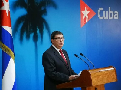 US trade embargo causes $144bn losses for Cuban economy