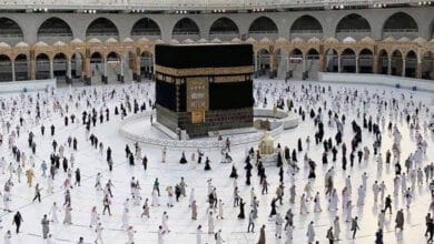 Photo of Saudi Arabia resumes Umrah pilgrimage after almost seven months