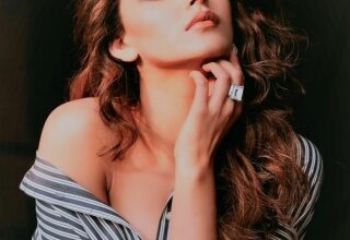 Photo of Urvashi Rautela to be showstopper at Arab Fashion Week