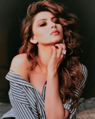 Urvashi Rautela to be showstopper at Arab Fashion Week