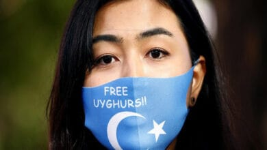 Photo of Data Policing: Chinese algorithms to brand Uyghur 'extremists'