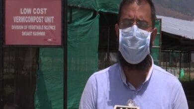 Govt reviving vermicompost culture to produce organic vegetables in Kashmir