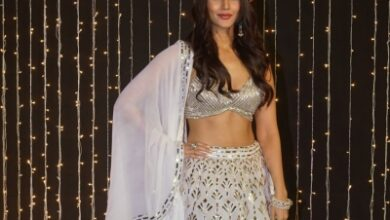 Photo of Vaani Kapoor has a great year with 3 big films lined up