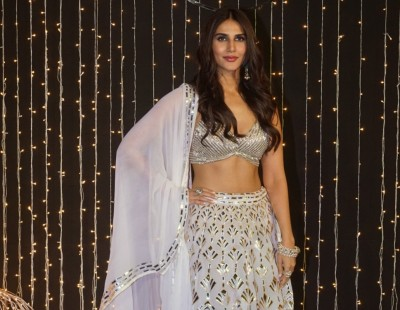 Vaani Kapoor has a great year with 3 big films lined up