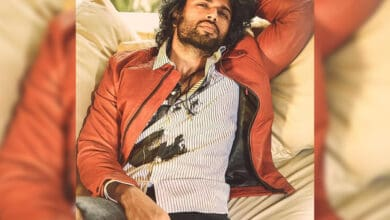 Photo of 'Dictatorship is the way you can make change': Vijay Deverakonda