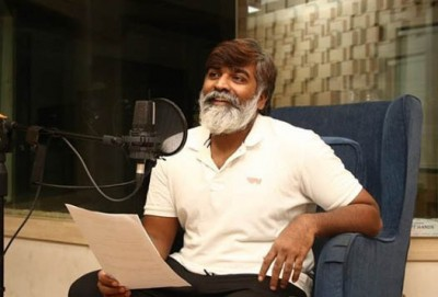 Vijay Sethupathi opts out of Muralitharan's biopic '800'