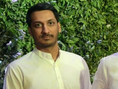'Wake up Marathas' call by Parth Pawar shakes up Maha political circles