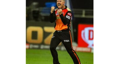 Photo of IPL 2020: SRH outclass DC by 88 runs, keep Play-off hopes alive