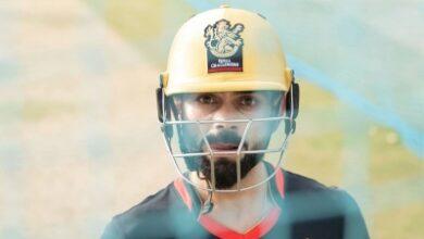 Photo of We let the batsmen dictate, says RCB skipper Kohli