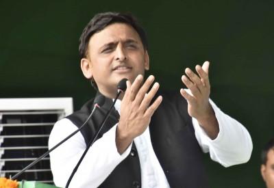 We succeeded in exposing true face of BJP, BSP: Akhilesh Yadav