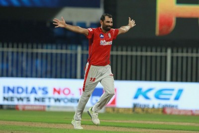 Weighed 95 kg after injury in 2015, felt retirement talks were right: Shami