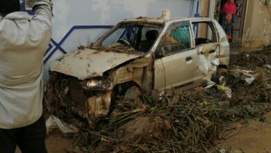 Photo of Floods damage vehicles, repairs to cost lakhs for owners