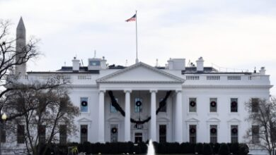 Photo of White House, Twitter deny Trump's account was hacked