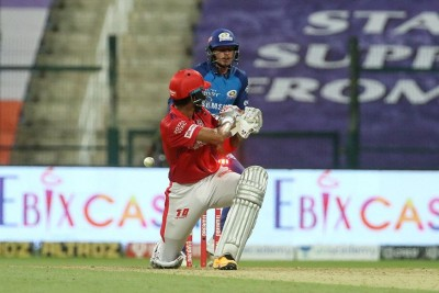Win over KKR result of positive cricket: KXIP captain Rahul