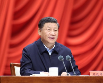 Xi asks Chinese troops to 'put minds and energy on preparing for war'