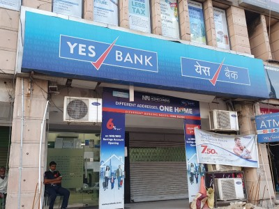 Yes Bank scales up Covid-related provisioning to Rs 1,918 Cr in Q2FY21