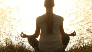 Photo of Yoga and meditation reduce chronic pain: Study