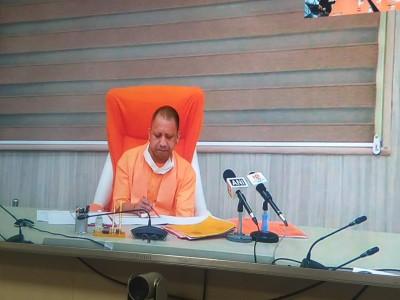 Yogi allows Durga Puja celebrations in UP