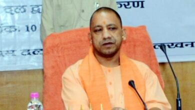 Photo of Yogi inaugurates 1,535 women help desks in UP police stations