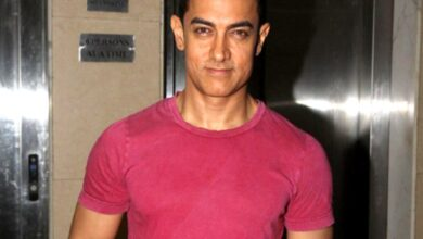 Photo of Complaint filed against Aamir Khan for violating COVID-19 norms