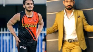 Photo of Abdul Samad: Yusuf Pathan praises Irfan for finding a gem for SRH