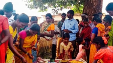 Photo of Adivasi women set up education centers to spread constitutional awareness