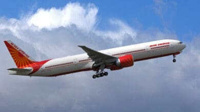 Photo of First VVIP aircraft 'Air India One' for President and PM