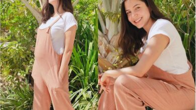 Photo of 'Pocketful of sunshine', Anushka Sharma is all smiles in her Insta post