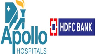 Photo of HDFC Bank and Apollo Hospital to join hands for health care