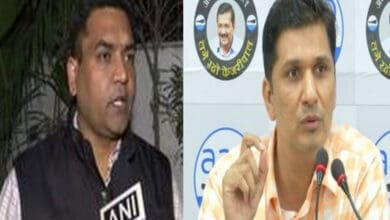 Kapil Mishra apologises to Satyendra Jain for defamatory statements