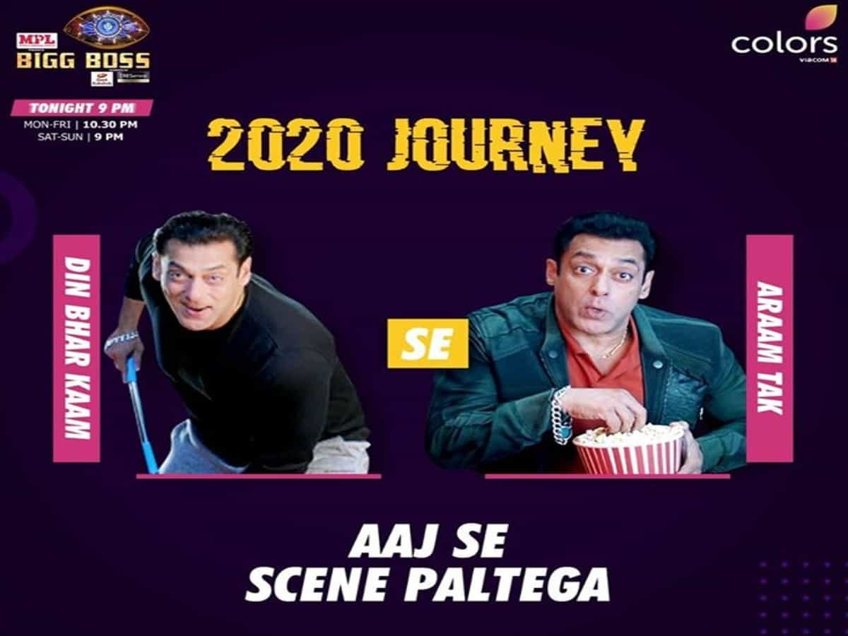 Bigg Boss 2020 grand premiere tonight; Final list of contestants and more..